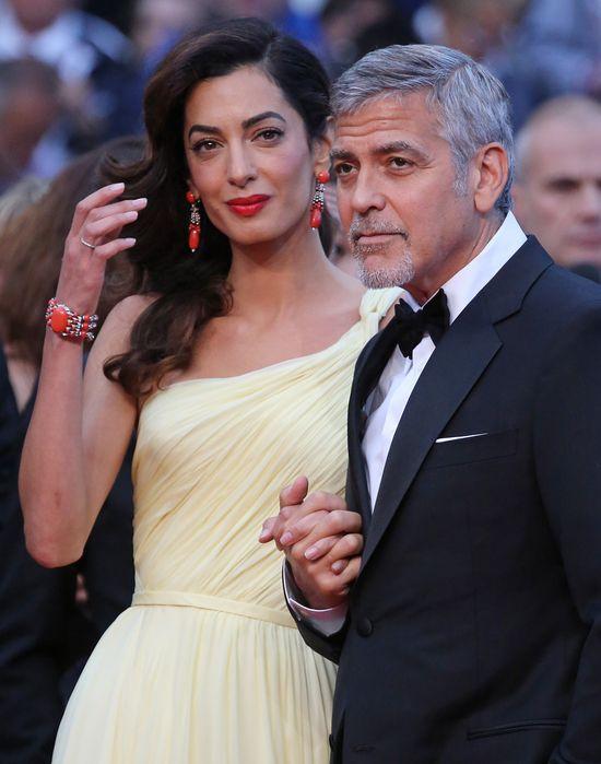 Po dwóch latach małżeństwa, Clooneyów czeka wyzwanie ich życia!