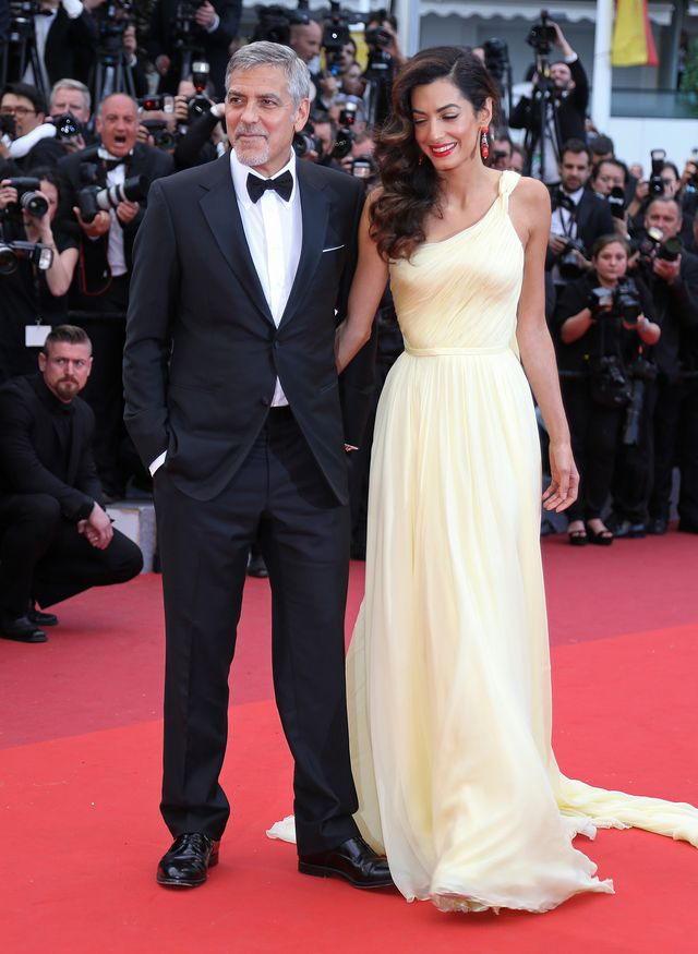 Niepokojące doniesienia o zdrowiu Amal Clooney