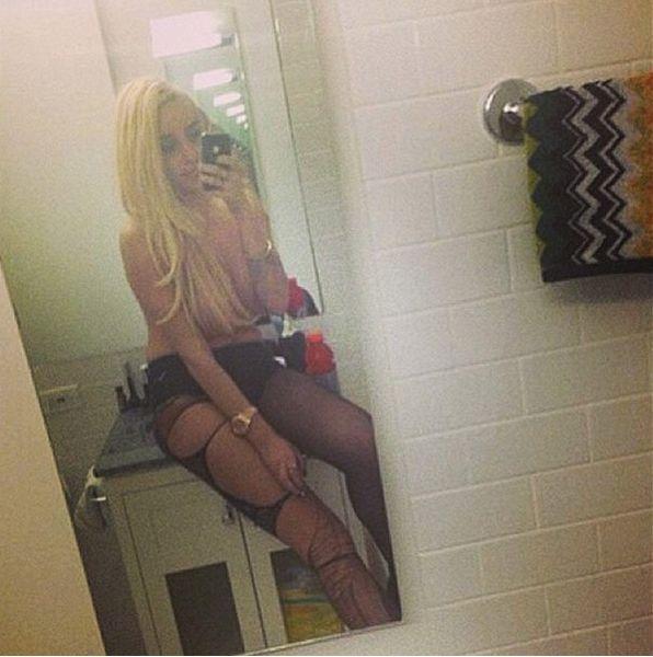 Gwiazdy portafią szokować na swoich Instagramach (FOTO)