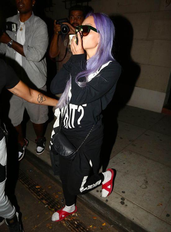 Paris Hilton wykopała Amandę Bynes z klubu
