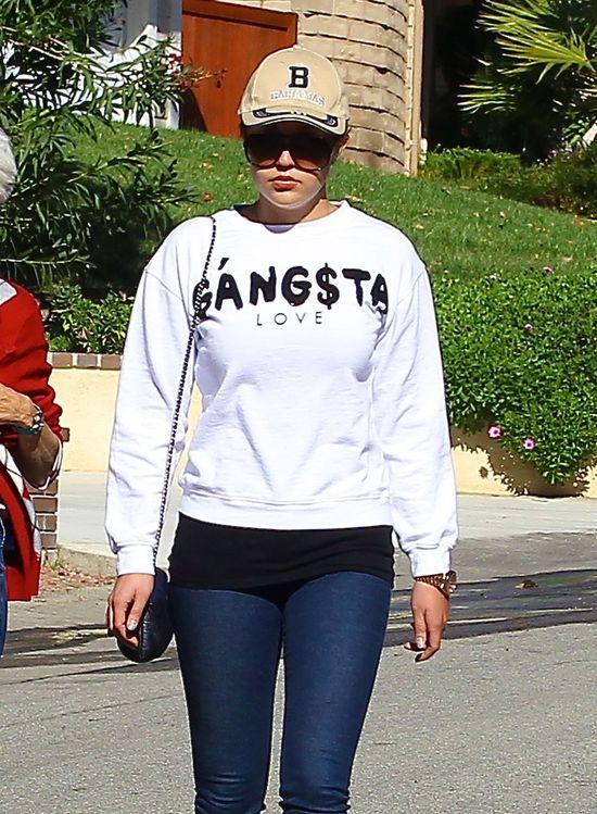 Amanda Bynes wyszła z odwyku! (FOTO)