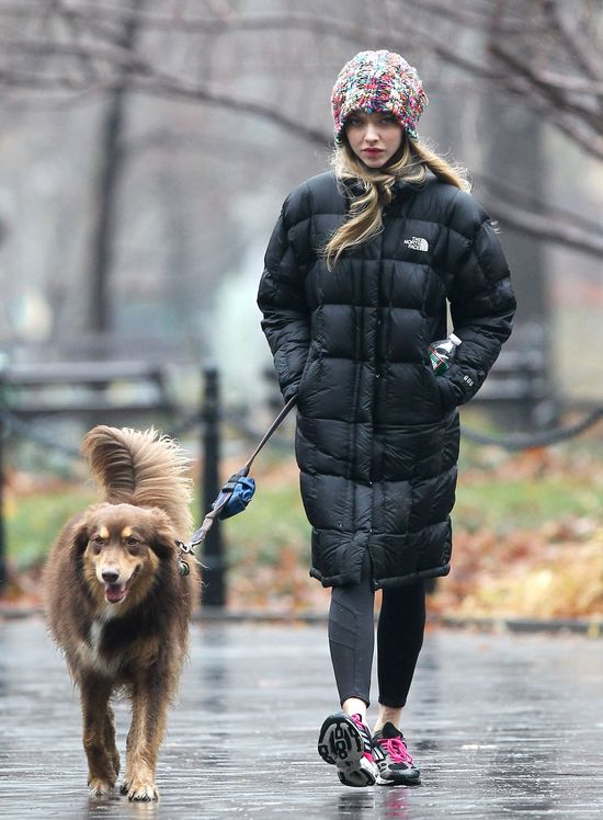 Amanda Seyfried nigdy nie odchudzałaby się dla roli