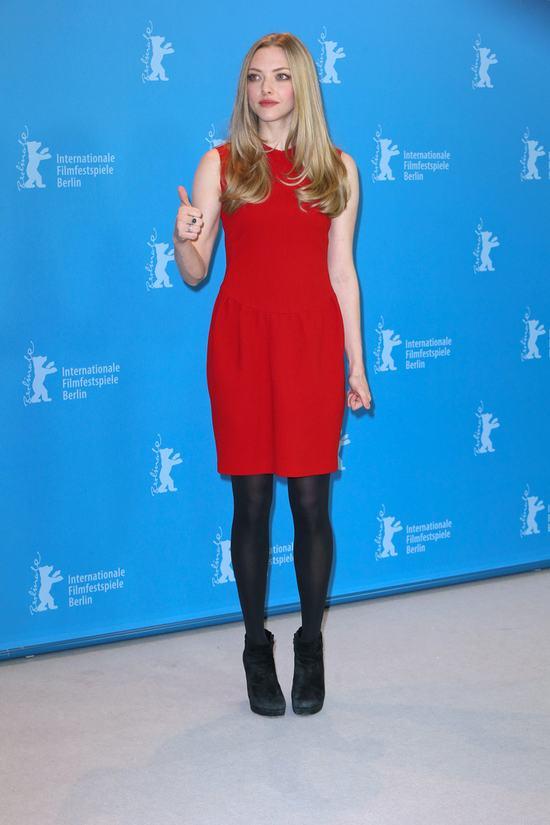 Amanda Seyfried i o Scarlett Johansson możemy zapomnieć