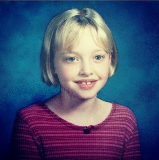 Poznajecie tę słodką dziewczynkę? (FOTO)