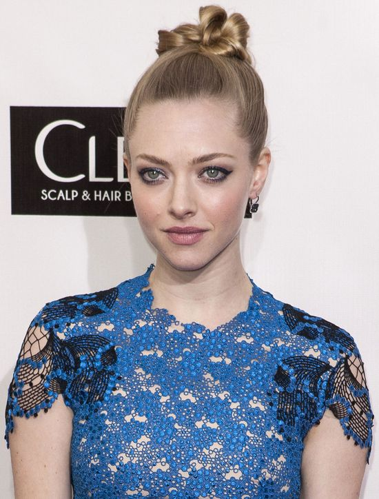 Amanda Seyfried zosta�a now� twarz� Givenchy