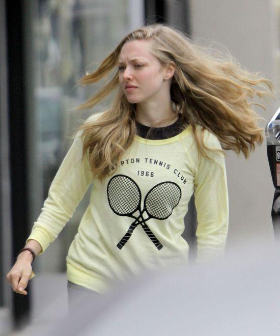 Amanda Seyfried została nową twarzą Givenchy