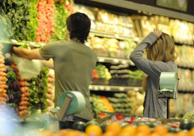 Co jada Amanda Seyfried?  (FOTO)