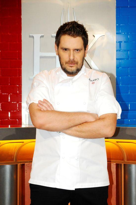 Gotowanie nie jest jedyną pasją jurora Top Chef