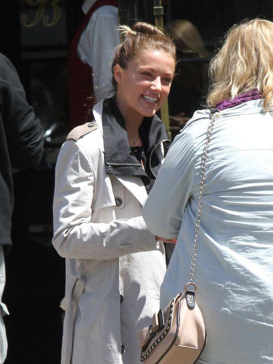 Amber Heard - indywidualistka