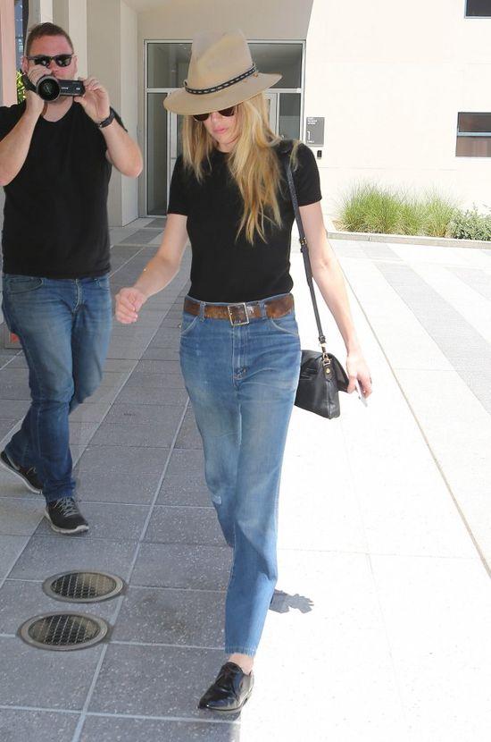 Amber Heard DRAMATYCZNIE schudła! Ubyło jej 10 kg!