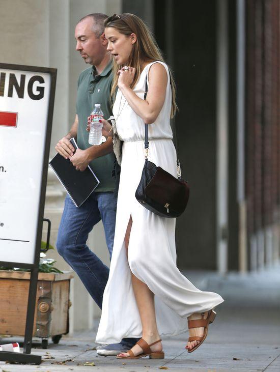 Channing Tatum i Amber Heard maj� ROMANS?