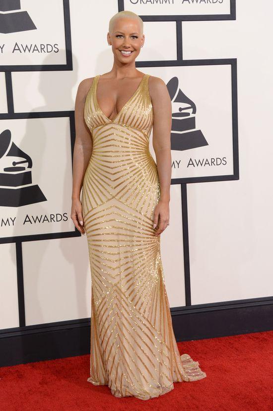 Alicia Keys kontra Amber Rose na Grammy 2014 (FOTO)