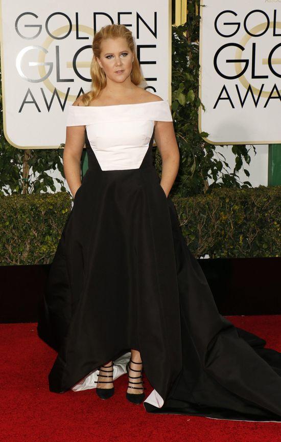 Amy Schumer ZA GRUBA na odegranie roli Barbie? Hejterzy gotują się ze złości!