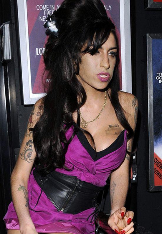 Pete Doherty: Amy Winehouse i ja byliśmy kochankami