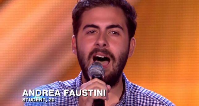 Andrea Faustini