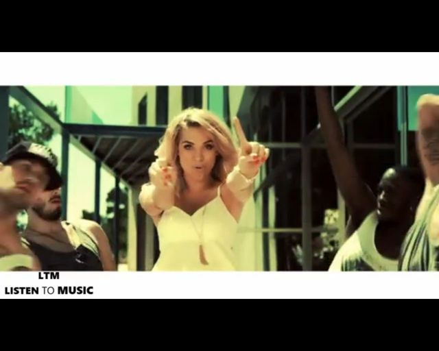 Wygrała w niemieckim Idolu i już nagrała teledysk [VIDEO]