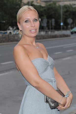 Natalia Jaroszewska pochwaliła kreację Anety Zając (FOTO)