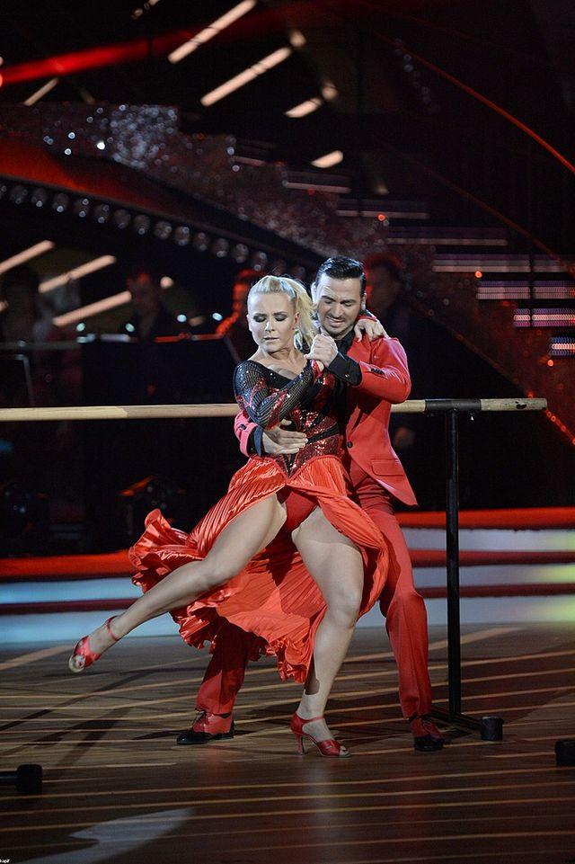 Co Aneta Zając pokazała nam w Tańcu z gwiazdami? (FOTO)