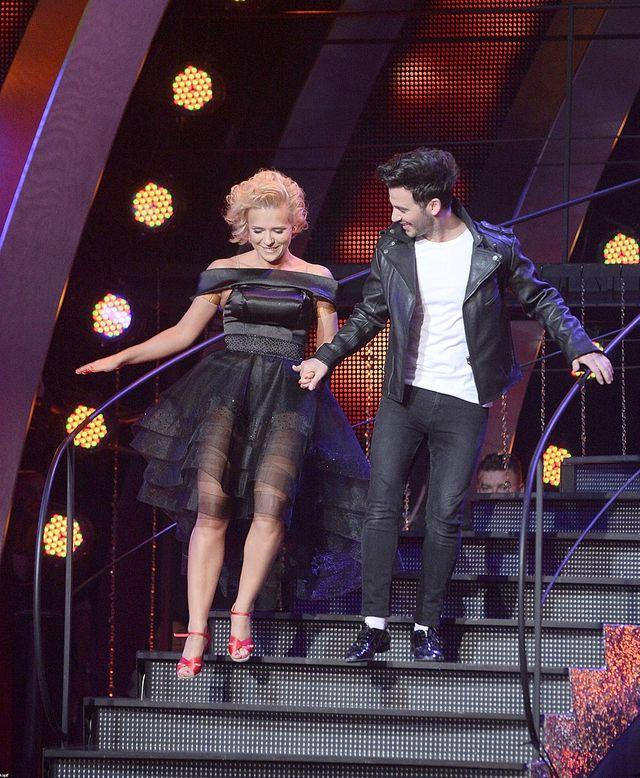 Aneta Zając i Stefano Terazzino już nie zatańczą w TzG?