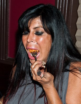 Angela Big Ang Raiola – Snooki to przy niej dama (FOTO)