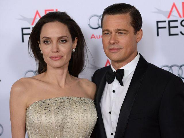 To nie plotka! Angelina Jolie i Brad Pitt ROZWODZĄ SIĘ!