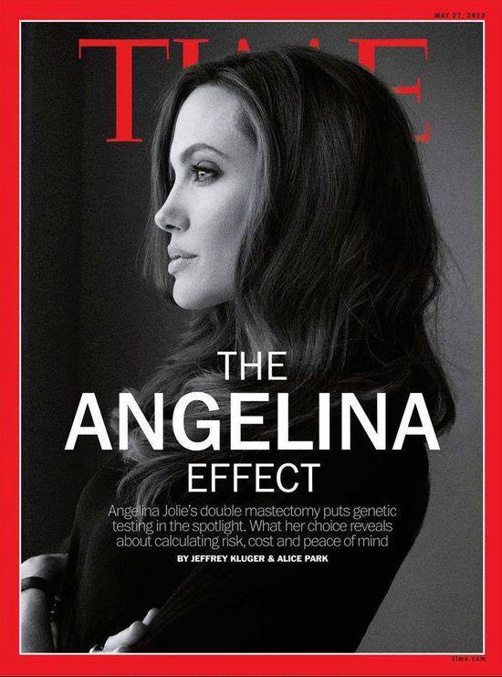 Efekt Angeliny