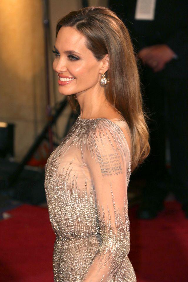 Fani Angeliny Jolie mogą być rozczarowani