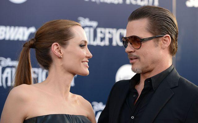 Naturalne starzenie się Angeliny Jolie kosztuje 25 000$