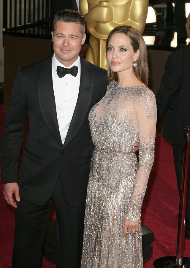 Magazyn Star rozpisuje się o nowym mężczyźnie Angeliny Jolie