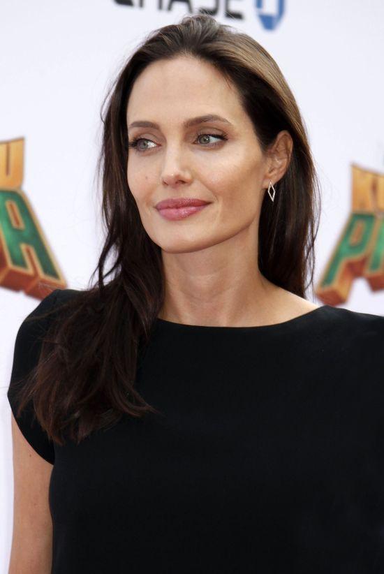 HIPOKRYZJA Angeliny Jolie i George'a Clooney'a