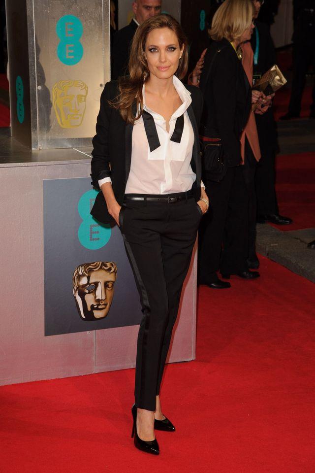 Gwiazdy na wręczeniu nagród BAFTA 2014 (FOTO)