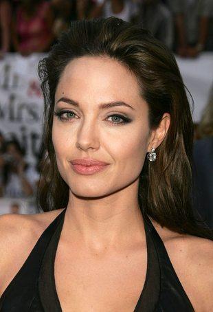 Angelina Jolie to straszna zazdrośnica