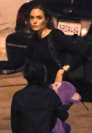 Angelina Jolie dzięki roli Maleficient zarabia najwięcej