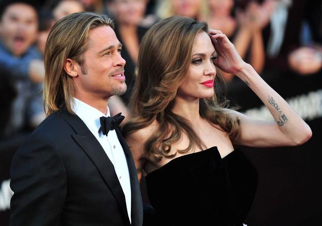Czy Angelina Jolie naprawdę jest w ciąży?