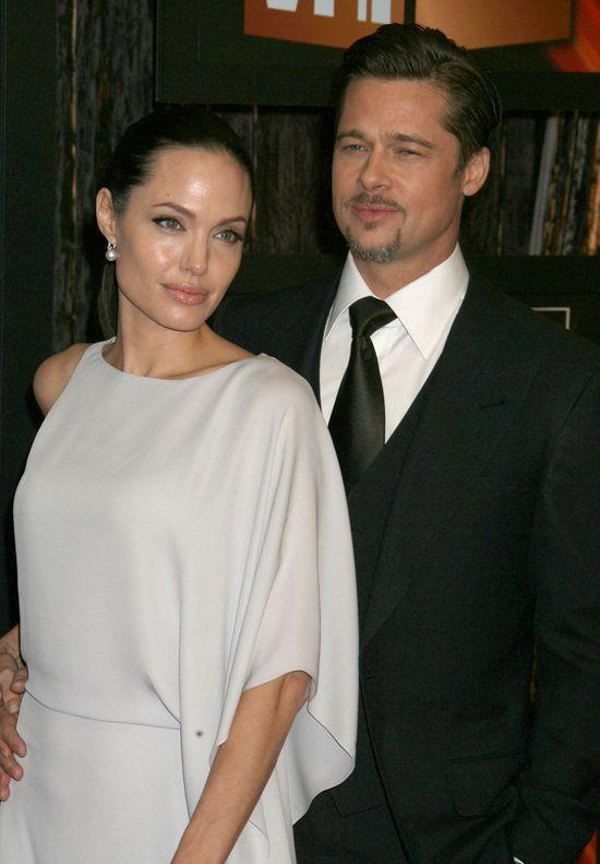 Prawnik Angeliny Jolie wyda� o�wiadczenie