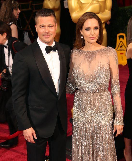 Sprzątaczka Angeliny Jolie o jej życiu erotycznym!