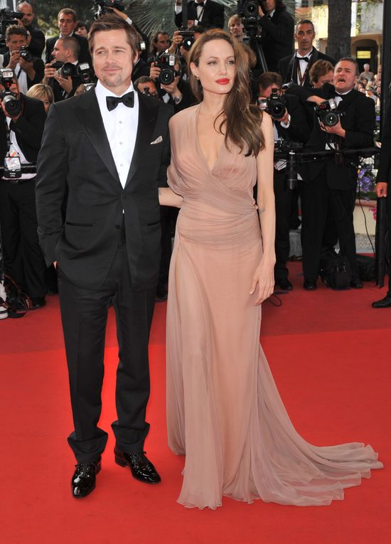 Prawnik Angeliny Jolie wydał oświadczenie