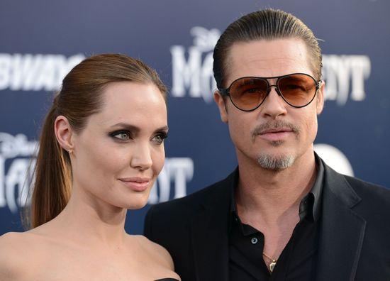 Premiera Czarownicy - co Angelina Jolie ma na sobie?! (FOTO