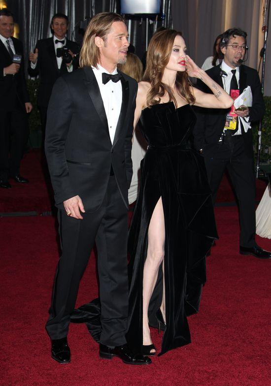Angelina Jolie: Zrezygnuję z aktorstwa, gdy dzieci dorosną