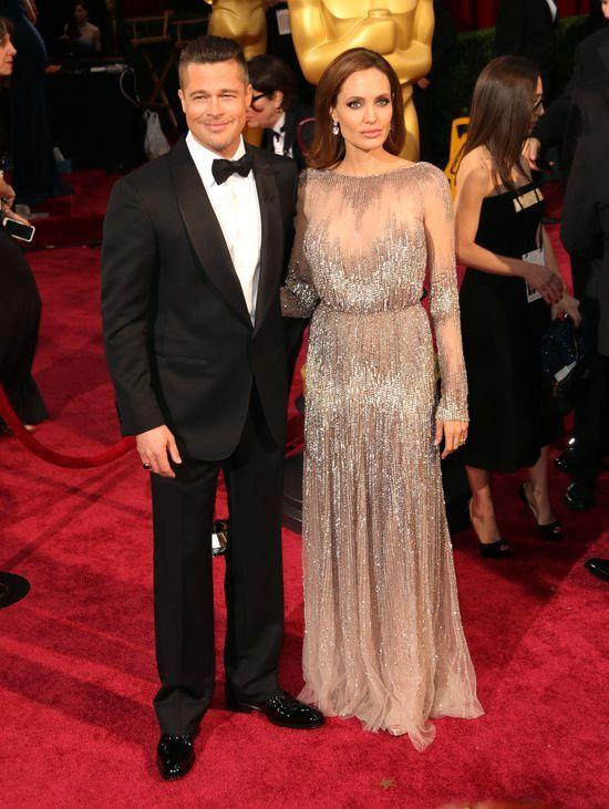 Angelina Jolie ponownie idzie pod nóż!