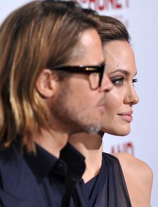 Angelina i Brad wydali 40 tys. dolarów na miejsce schadzek?