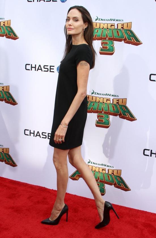Złe wieści na temat stanu zdrowia Angeliny Jolie
