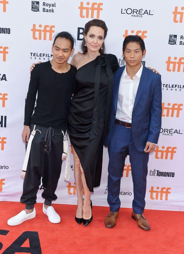 Już NIGDY nie zobaczycie Maddoxa u boku Angeliny Jolie