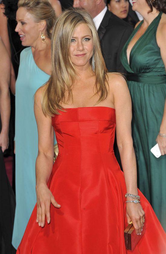 Anna Wendzikowska rozczarowana Jennifer Aniston [VIDEO]