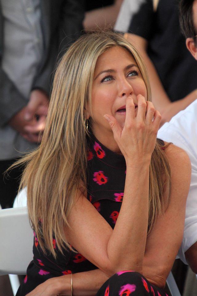 Justin znowu FLIRTUJE, a Aniston planuje prawdziwą ZEMSTE
