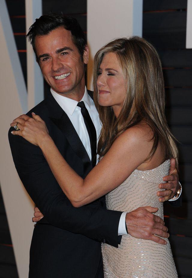 Są dowody na to, że Jennifer Aniston i Justin Theroux NIGDY nie byli małżeństwem