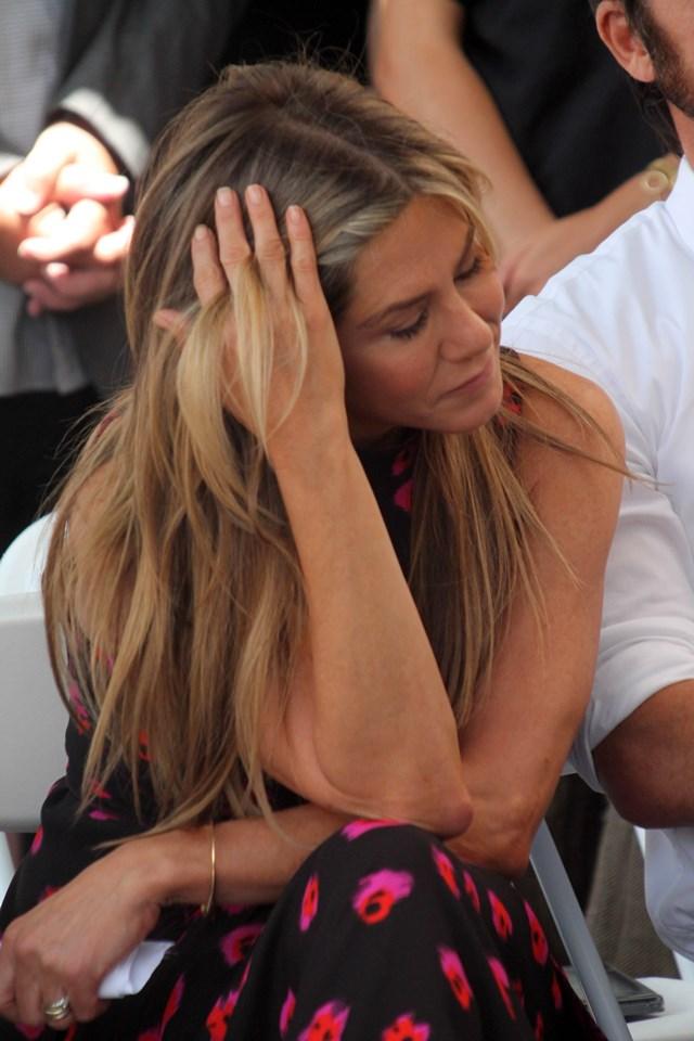 Musicie to wiedzieć o nowym kochanku Jennifer Aniston
