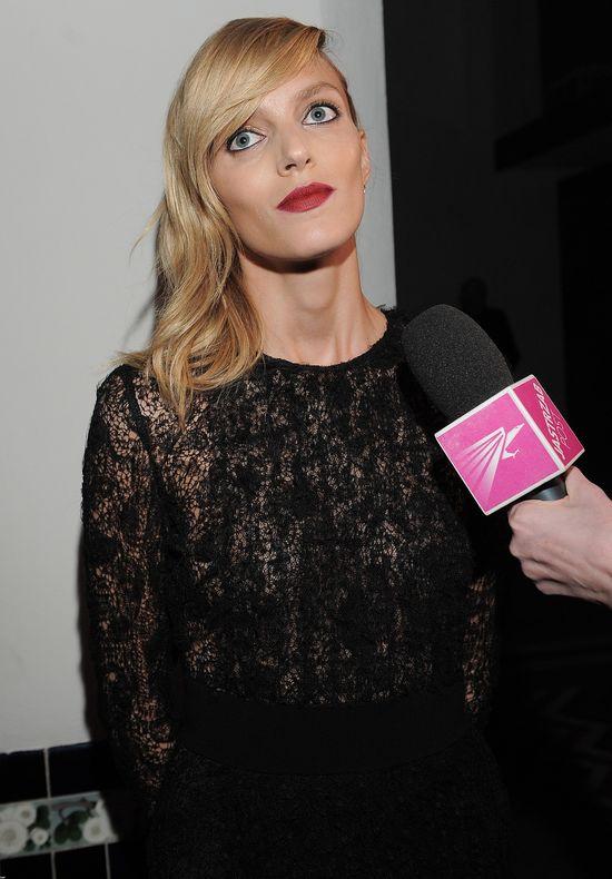 Anja Rubik pochwaliła się, jak wygląda w nowej fryzurze (FOTO)