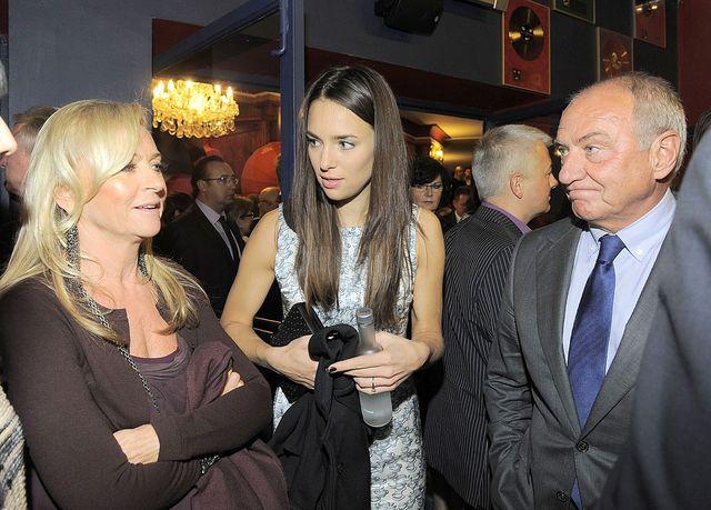 Rinkey Rooyens zorganizuje ślub Anny Czartoryskiej?