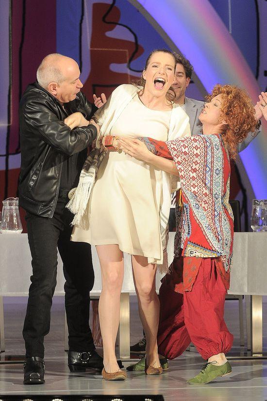 Brzuszek Anny Dereszowskiej jest już mocno widoczny (FOTO)